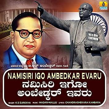 Namisiri Igo Ambedkar Evaru - Single