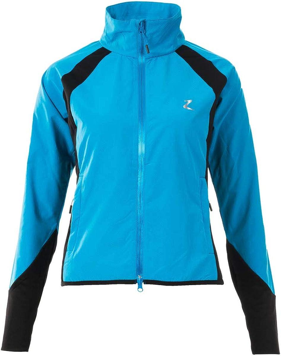 HORZE Kendall Women's Functional depot Blue Powder Brand Cheap Sale Venue Jacket 12