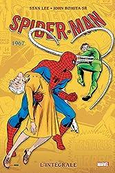 Amazing Spider-Man - L'intégrale 1967 (T05 Nouvelle édition) de John SR Romita