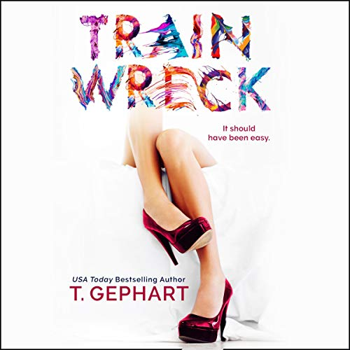 Train Wreck cover art