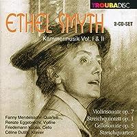 Smyth: Chamber Music