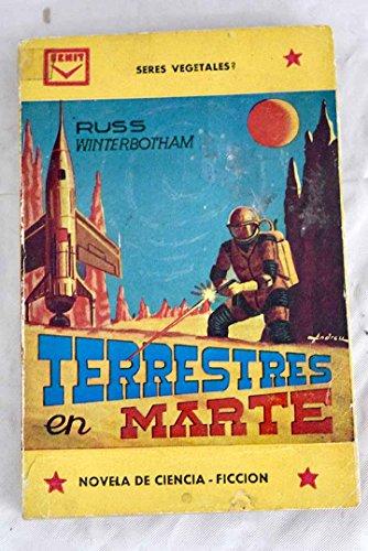 Terrestres En Marte