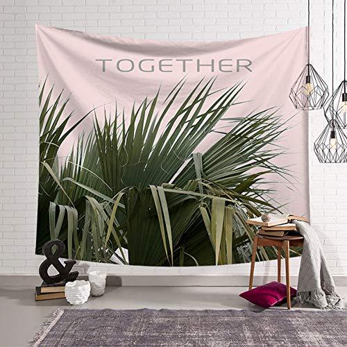 ZXCVWY groene broek tapijt muur opknoping grote stof deken yoga mat dekens roze tapijt strandhanddoek tapijt zomer