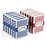 Brybelly Bridge Playing Cards - Best Reviews Guide