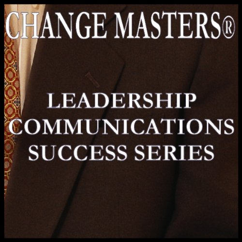 Negotiating Tips for Long Term Success                   By:                                                                                                                                 Change Masters Leadership Communications Success Series                               Narrated by:                                                                                                                                 Carol Ann Keers                      Length: 7 mins     5 ratings     Overall 4.6