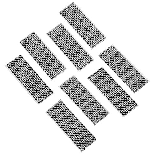 Stripped Screw Hold Kit (8 pcs. 3/4' x 2' )