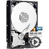 WD AV-GP WD10EURX 1 TB 3.534; 内蔵ハードドライブ - SATA - 64 MB バッファ - 1パック - WD10EURX