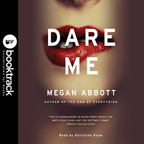 Couverture de Dare Me