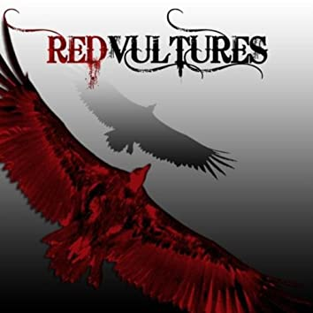 Red Vultures EP