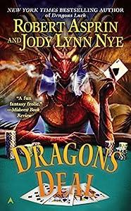 Dragons Deal (Dragon Series Book 3)