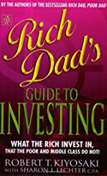 Rich Dad's Guide to Investing - What the Rich Invest in That the Poor Do Not! de Robert T. Kiyosaki