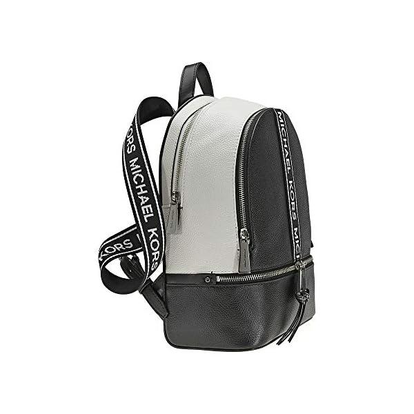 518zAHA9ZLL. SS600  - Michael Kors Rhea Zip MD Backpack 30H8SEZB6T 012