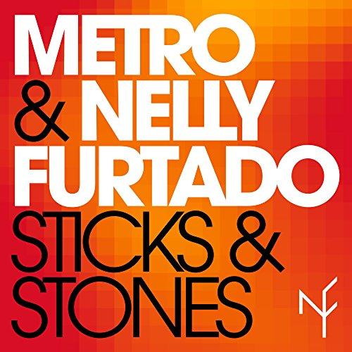 Sticks & Stones [Chrome Tapes Extended Remix]
