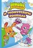 A Monsterific Journal (Moshi Monsters)