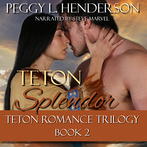 Teton Splendor cover art