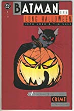 BATMAN The Long Halloween #1