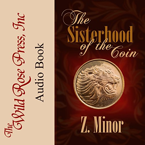 The Sisterhood of the Coin audiobook cover art