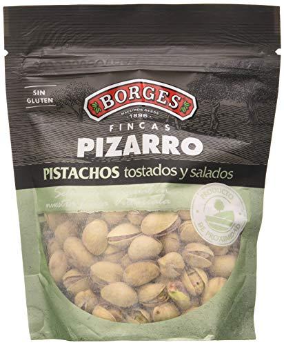 Borges Pistachos Tostados y Salados, 130g
