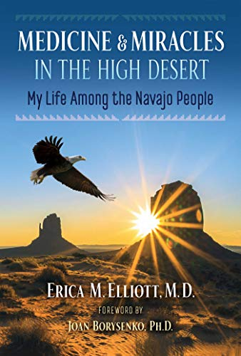 Medicine and Miracles in the High Desert: My Life among the Navajo People (English Edition)