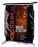 MONSTERMEAL Mineral ATTRACTANT (20)