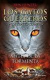 Antes de la tormenta (Los Gatos Guerreros   Los Cuatro Clanes 4): Los gatos guerreros - Los cuatro clanes IV