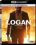 Logan - The Wolverine (4K+Br)...