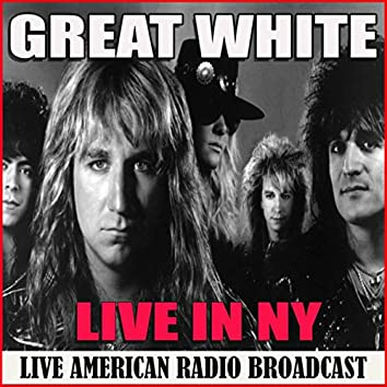 Live in NY (Live)