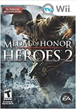 Medal of Honor: Heroes 2 - Nintendo Wii