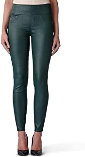 Rock & Republic Women's Fever Coated Pull On Legging No Scrubs Jeans New