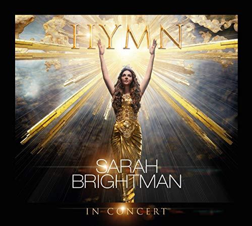Sarah Brightman - Hymn In Concert (Cd+Dvd)