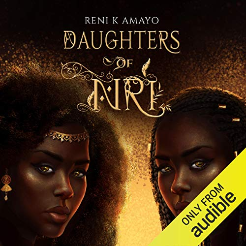 Daughters of Nri cover art