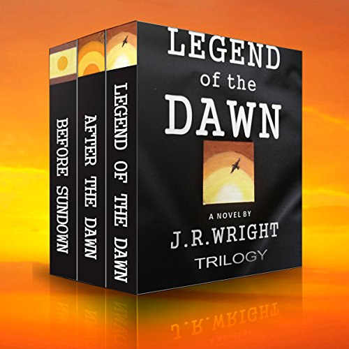 Legend of the Dawn: The Complete Trilogy cover art