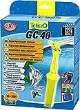 Tetra GC 40, Aspiratore del Fondo per Acquari