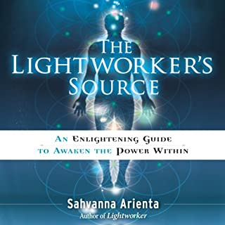 The Lightworker's Source audiobook cover art
