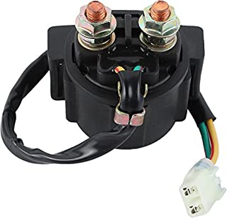 DB Electrical SMU6093 New Starter Solenoid Relay for 650 680 Honda TRX650 TRX680 Rincon 2003-2015 35850-HN8-003