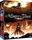 L'Attaque des Titans-Saison 1, Box 1/2