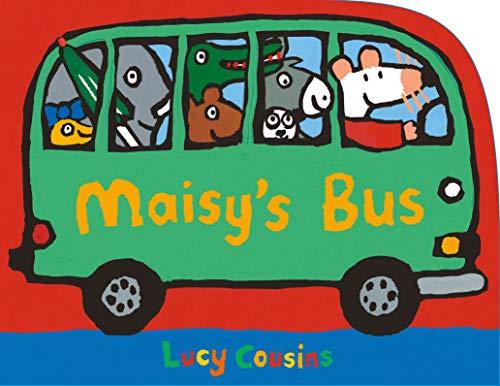 Maisy's Bus: 1