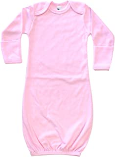 Best baby pink gown Reviews