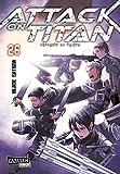Attack on Titan 26 (26) - Hajime Isayama