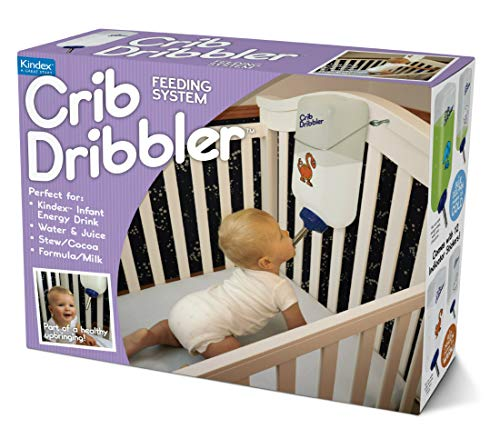 The Crib Dribbler Prank Box