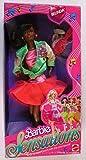 1987 - Barbie and the Sensations - Belinda - Barbie Poupée africaine- 4976