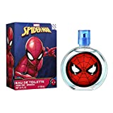 Spiderman Eau de toilette, 100 ml