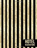 Hotel Reservations: Guest House Booking Form Template, Reservation Information System, Hotel Reservation Format, Room Reservation Form Template, ... Receptions, Men, Women, Adults, 110 Pages
