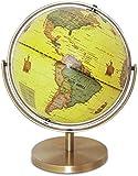 Globos para niños Juguete de Aprendizaje de geografía Globos del Mundo Globo del Mundo Educativo con Soporte Juguete de Escritorio para Adultos decoración de Escritorio y lo Mejor para