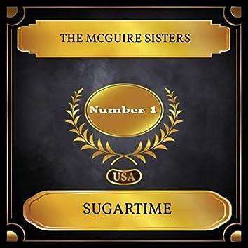 Sugartime (Billboard Hot 100 - No. 01)