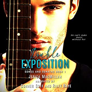 Double Exposition cover art