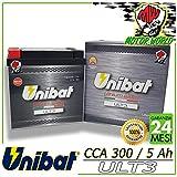 ULT3 Batería Iones De Litio 24 Meses De Garantía 300 Cca Cod. YTX14 YTX14L-BS YTX14AH-BS YTX14AHL-BS YTX14H-BS YTX14AHL-BS YB14L-B2 YB14L-A (1)( 2) -sm 12N14-3A-SM