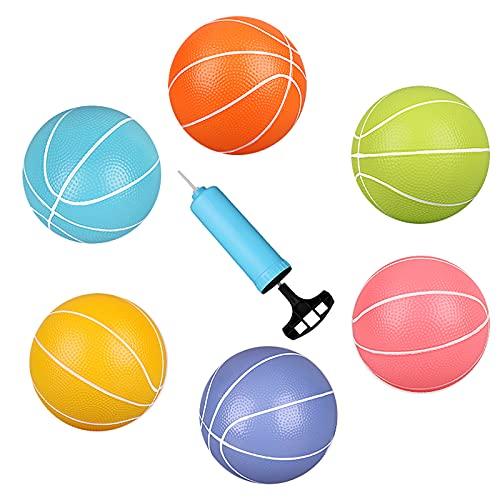 Balón De Baloncesto Niño 6 Años  marca SHENGY