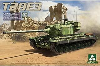 TAKom Tak 2064–Model Kit U.S. Heavy Tank T29E3