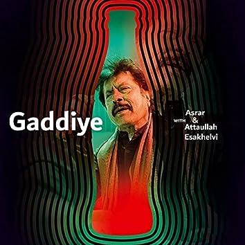 Gaddiye (Coke Studio Season 11)